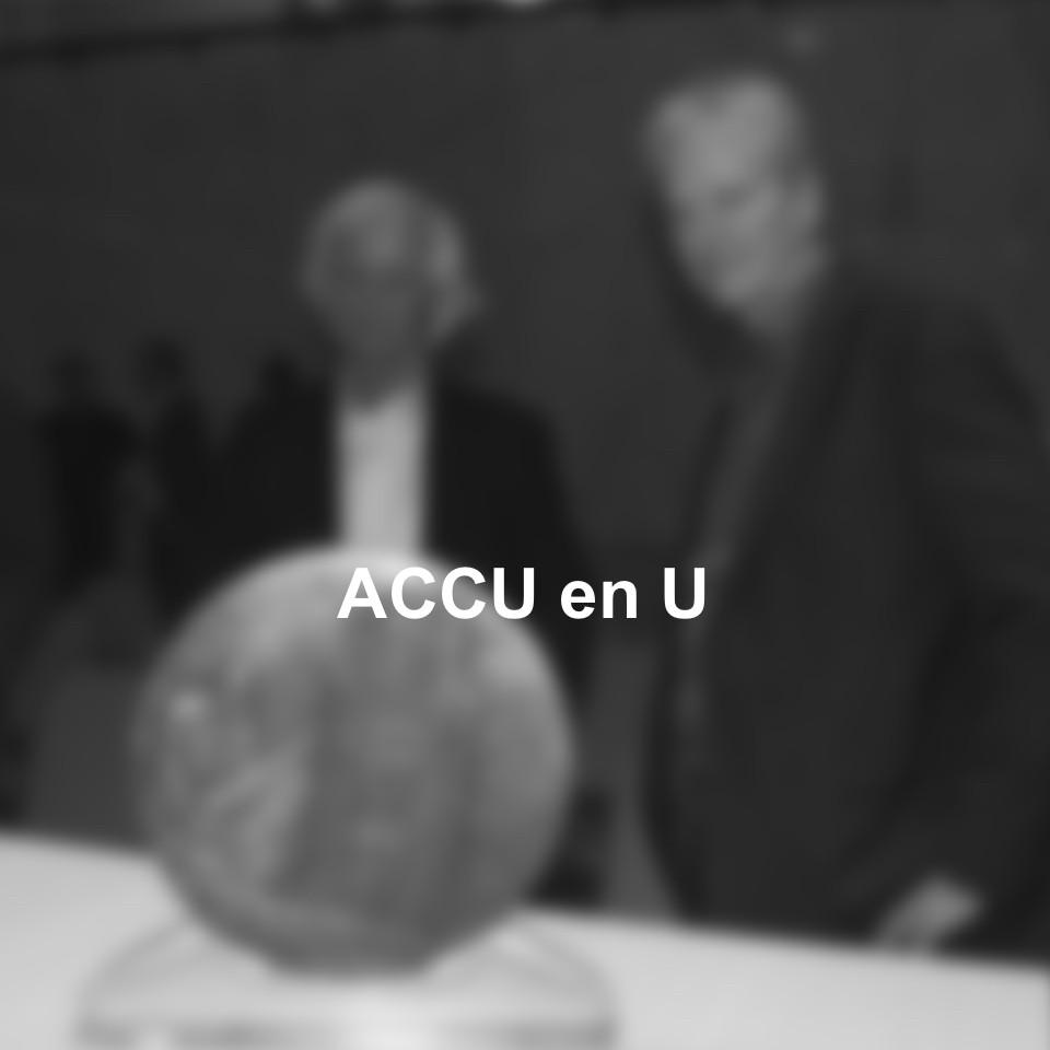 ACCU en U
