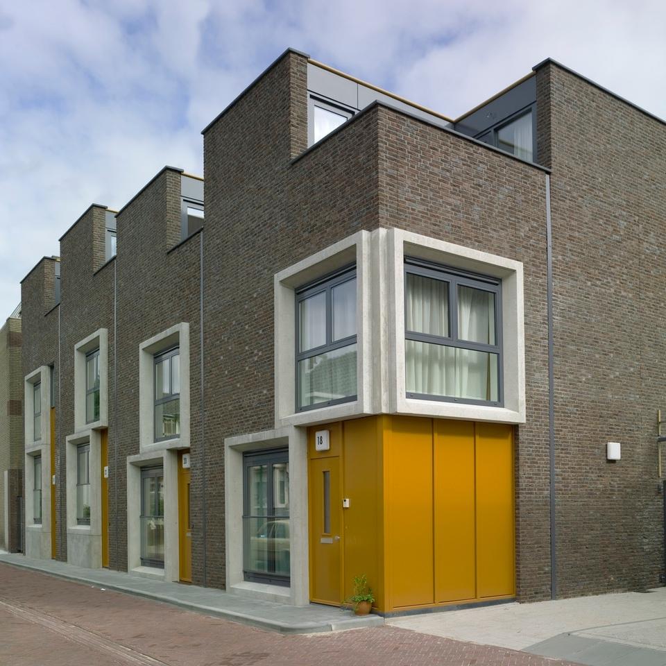 HILVERSUM Naarderstraat